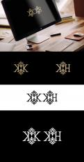 Logo # 1106940 voor Ontwerp van een logo wat luxe uitstraalt  wedstrijd