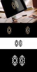 Logo # 1106941 voor Ontwerp van een logo wat luxe uitstraalt  wedstrijd