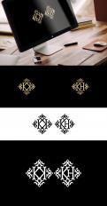 Logo # 1106943 voor Ontwerp van een logo wat luxe uitstraalt  wedstrijd