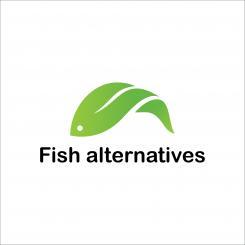 Logo # 992069 voor Fish alternatives wedstrijd