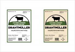 Logo  # 1086973 für Milchbauer lasst Kase produzieren   Selbstvermarktung Wettbewerb