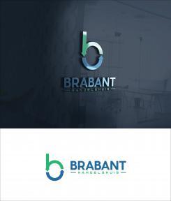 Logo # 1093505 voor Logo voor Brabants handelshuis wedstrijd