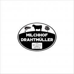 Logo  # 1084581 für Milchbauer lasst Kase produzieren   Selbstvermarktung Wettbewerb