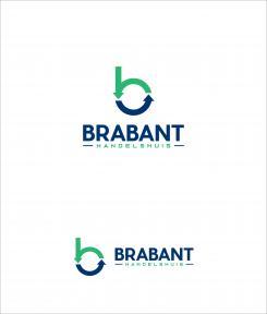 Logo # 1093510 voor Logo voor Brabants handelshuis wedstrijd