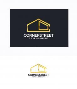Logo # 1109591 voor Ontwerp een stoer logo voor een ontwikkelaar in logistiek vastgoed wedstrijd