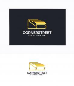 Logo # 1109595 voor Ontwerp een stoer logo voor een ontwikkelaar in logistiek vastgoed wedstrijd