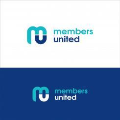 Logo design # 1126958 for MembersUnited contest