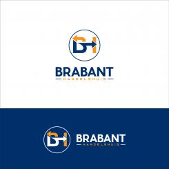 Logo # 1092652 voor Logo voor Brabants handelshuis wedstrijd