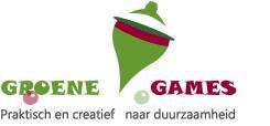 Logo # 1212997 voor Ontwerp een leuk logo voor duurzame games! wedstrijd