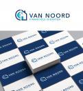 Logo # 1001142 voor Ontwerp een strak logo voor een nieuw hypotheek kantoor wedstrijd