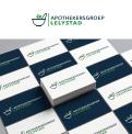 Logo # 1007875 voor Logo voor Apothekersgroep Lelystad wedstrijd