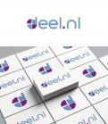 Logo # 1068269 voor Deel nl wedstrijd