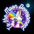 Logo design # 1228104 for Company logo  To The Moon Development contest