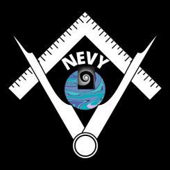 Logo # 1235682 voor Logo voor kwalitatief   luxe fotocamera statieven merk Nevy wedstrijd
