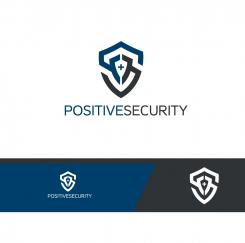 Logo design # 603915 for Logo for a security group named positivesecurity contest
