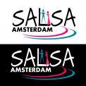 Logo # 285020 voor Logo for Salsa Dansschool AMSTERDAM SALSA wedstrijd