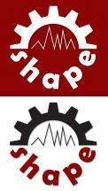 Logo # 413076 voor Jong en hip logo voor een factory of the future product wedstrijd