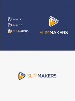 Logo design # 1208552 for Logo and company colors voor company that creates interactive video contest