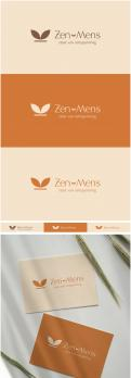 Logo design # 1079437 for Create a simple  down to earth logo for our company Zen Mens contest