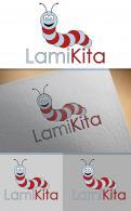 Logo  # 919050 für Entwerfen Sie ein modernes und verspieltes Logo für die LamiKita! Wettbewerb
