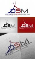 Logo design # 941782 for Logo for Demand   Supply Management department within auto company contest