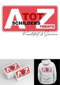 Logo # 1187804 voor A Tot Z Schilders Twente wedstrijd