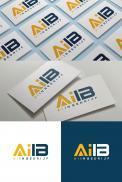 Logo # 1140575 voor Logo voor  AI in bedrijf  wedstrijd