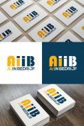 Logo # 1143899 voor Logo voor  AI in bedrijf  wedstrijd