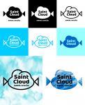 Logo design # 1215796 for Saint Cloud sweets snacks contest