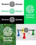 Logo # 1214110 voor Ontwerp een leuk logo voor duurzame games! wedstrijd