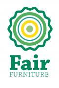 Logo # 139645 voor Fair Furniture, ambachtelijke houten meubels direct van de meubelmaker.  wedstrijd
