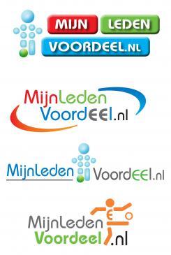 Logo # 273869 voor Huisstijl en Logo MijnLedenVoordeel.nl wedstrijd