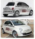"""Logo # 301033 voor Mogelijke """"opfrisbeurt"""" huidige logo + ontwerp bedrijfswagens en signing nieuwe pand. wedstrijd"""