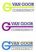 Logo # 146 voor Logo van Goor Consultancy wedstrijd