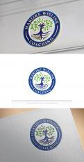 Logo # 993833 voor Ontwerp voor een coachpraktijk wedstrijd