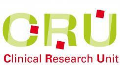 Logo # 610497 voor Ontwerp een zakelijk en rustig  logo voor de afdeling Clinical Research Unit (afkorting: CRU), een afdeling binnen het AMC; een groot academisch ziekenhuis in Amsterdam. wedstrijd