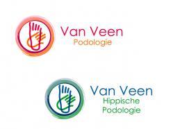 Logo # 992018 voor Logo voor een Podoloog wedstrijd