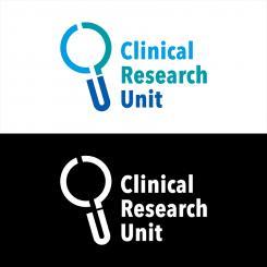 Logo # 614555 voor Ontwerp een zakelijk en rustig  logo voor de afdeling Clinical Research Unit (afkorting: CRU), een afdeling binnen het AMC; een groot academisch ziekenhuis in Amsterdam. wedstrijd