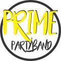 Logo # 961118 voor Logo voor partyband  PRIME  wedstrijd