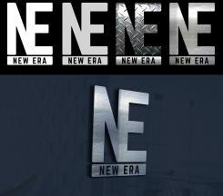 Logo  # 919453 für New Era Wettbewerb