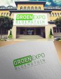 Logo # 1014174 voor vernieuwd logo Groenexpo Bloem   Tuin wedstrijd