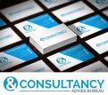 Logo # 1050715 voor Logo voor consultancy advies bureau 'E T  Consultancy' wedstrijd