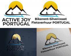 Logo design # 923526 for Design a unique and sporty image logo for our 2 business parts contest