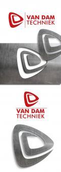 Logo # 938632 voor Ontwerp van een strak logo voor technisch constructiebedrijf  wedstrijd