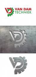 Logo # 938464 voor Ontwerp van een strak logo voor technisch constructiebedrijf  wedstrijd