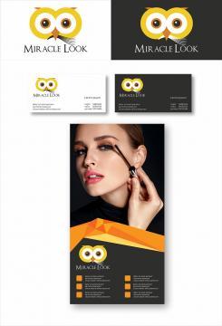 Logo  # 1094433 für junge Makeup Artistin benotigt kreatives Logo fur self branding Wettbewerb