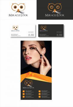 Logo  # 1094434 für junge Makeup Artistin benotigt kreatives Logo fur self branding Wettbewerb