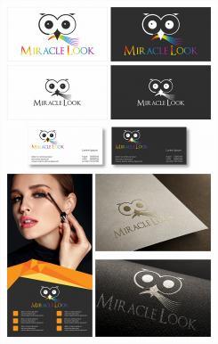 Logo  # 1095658 für junge Makeup Artistin benotigt kreatives Logo fur self branding Wettbewerb