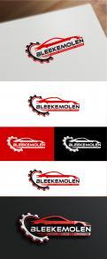 Logo # 1248570 voor Nick Bleekemolen wedstrijd