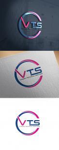 Logo # 1123837 voor new logo Vuegen Technical Services wedstrijd